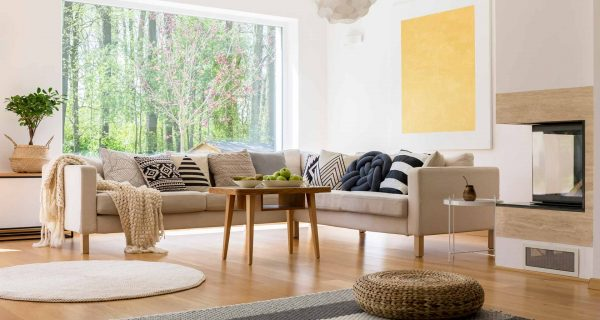 How Can I Increase The Natural Light In My House?