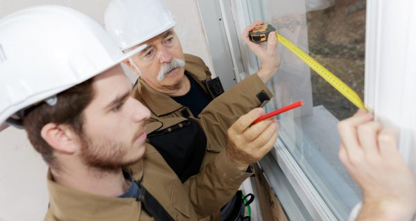 How Do I Prepare For Replacement Windows?