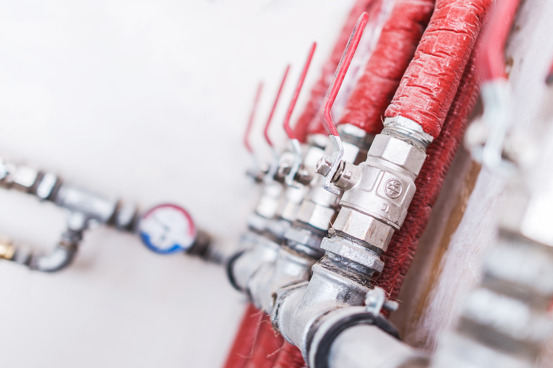 Why is it Important to Replace KITEC Plumbing in Your Home?