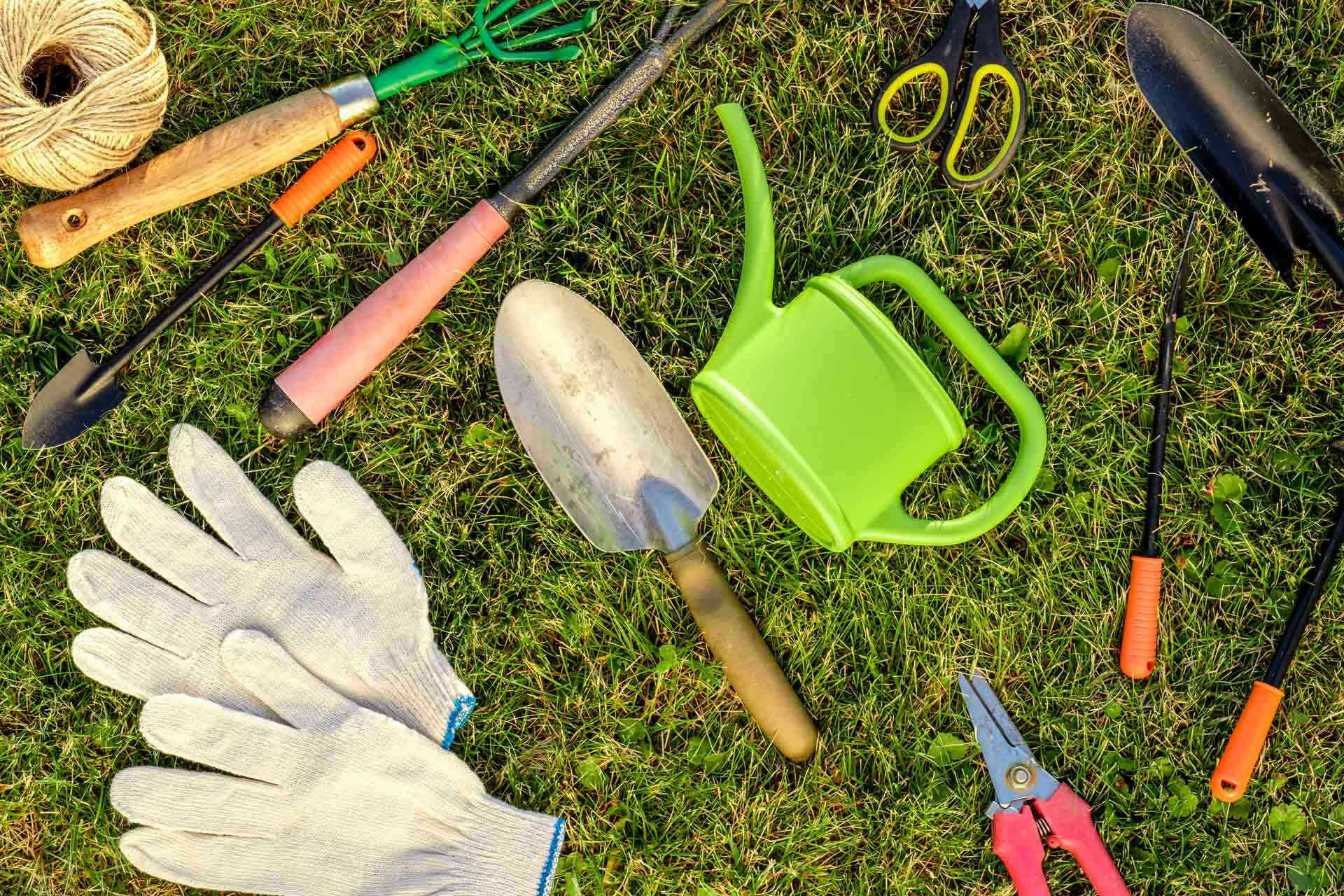 How To Prepare Your Lawn For Spring?
