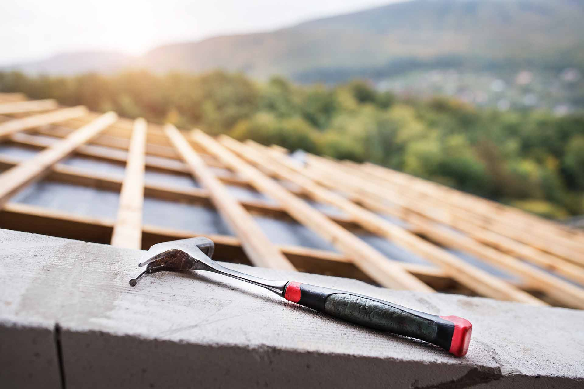 5 Tips To Help Home Owners Choose The Right Roofing Contractor