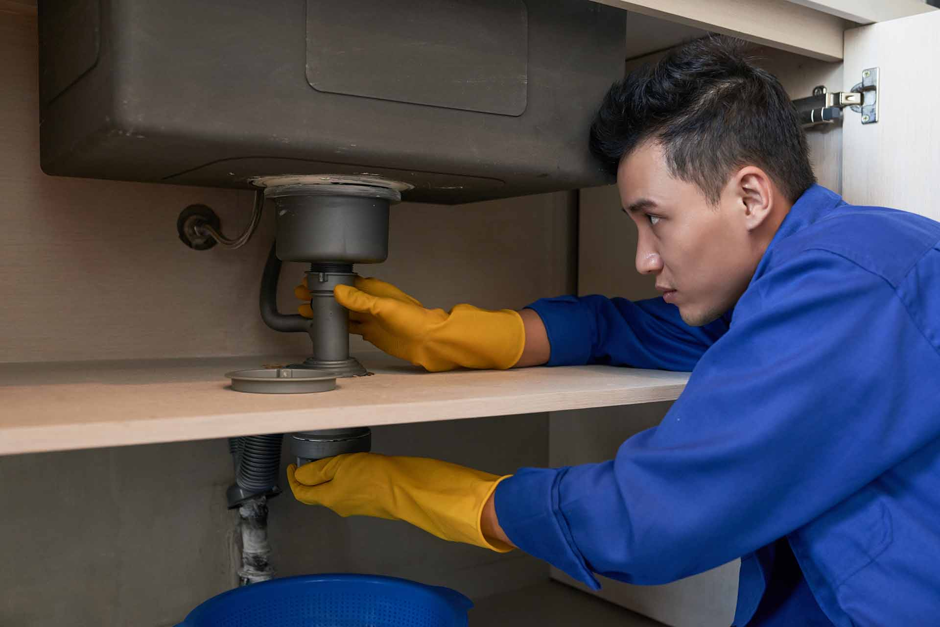 What Services Do Drain Repair Companies Offer?