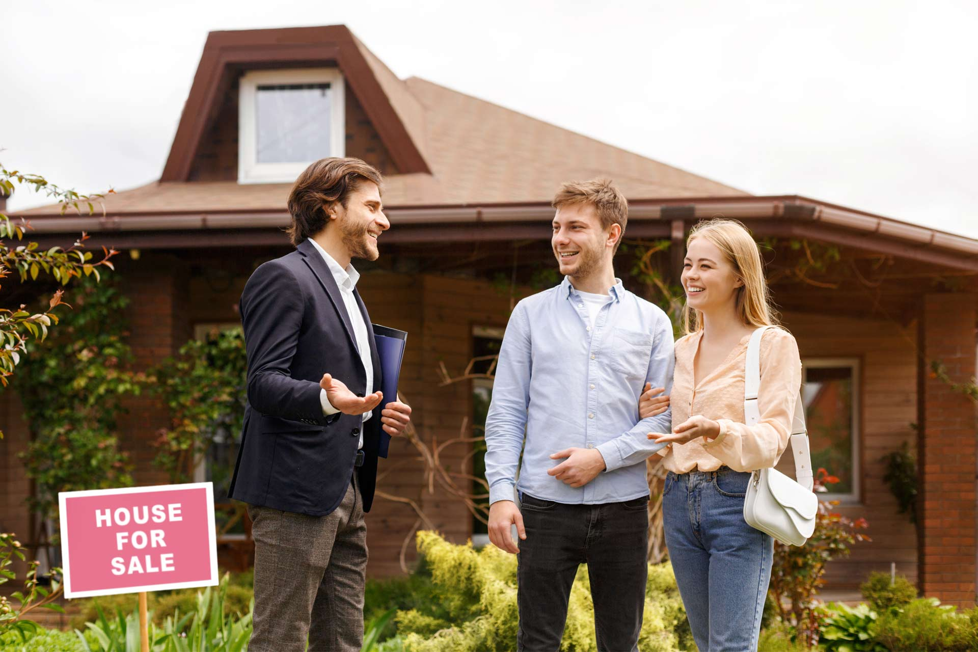5 Things You Should Consider Before Making An Offer