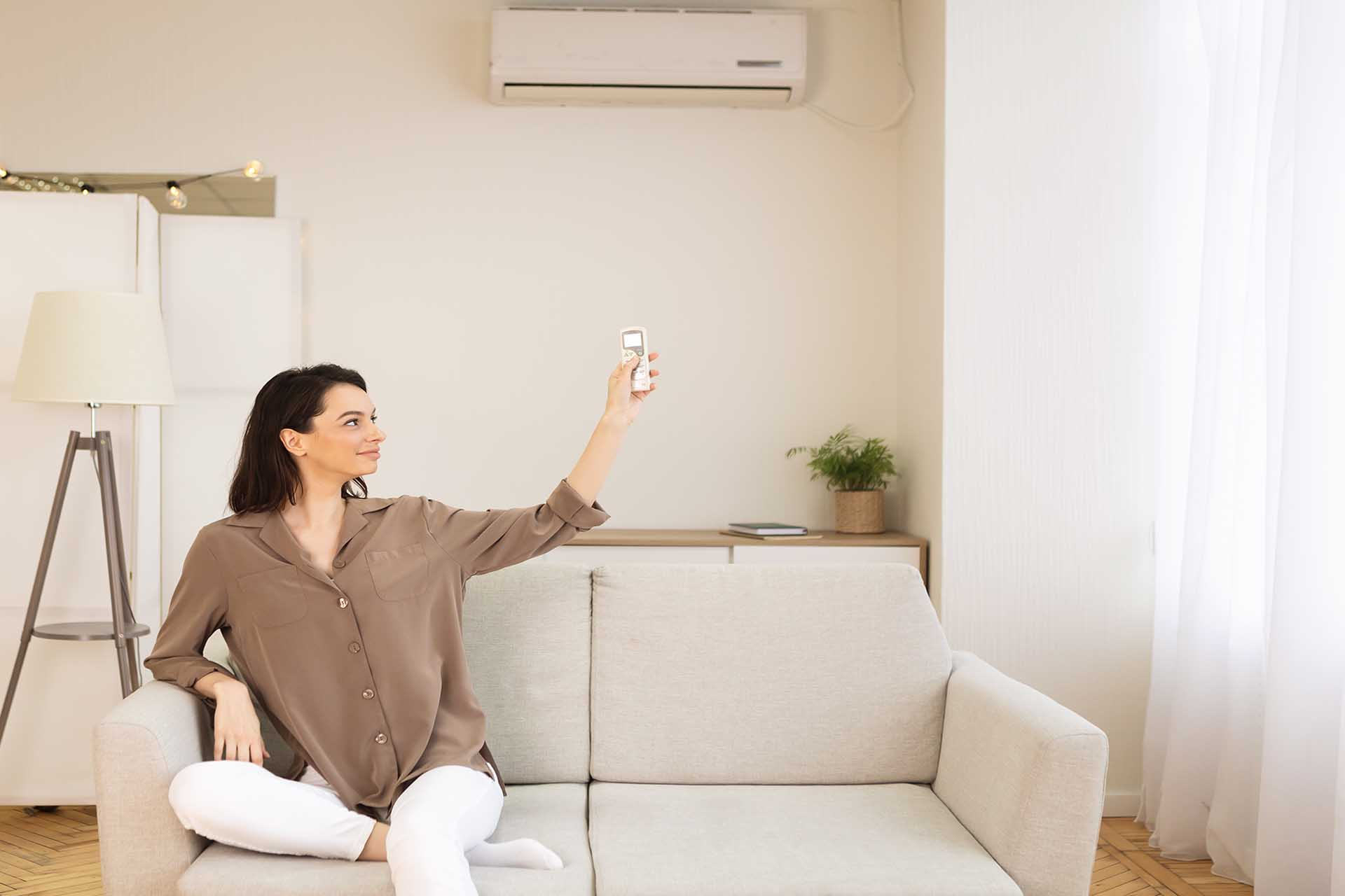 What Determines The Strength of Air Conditioner?