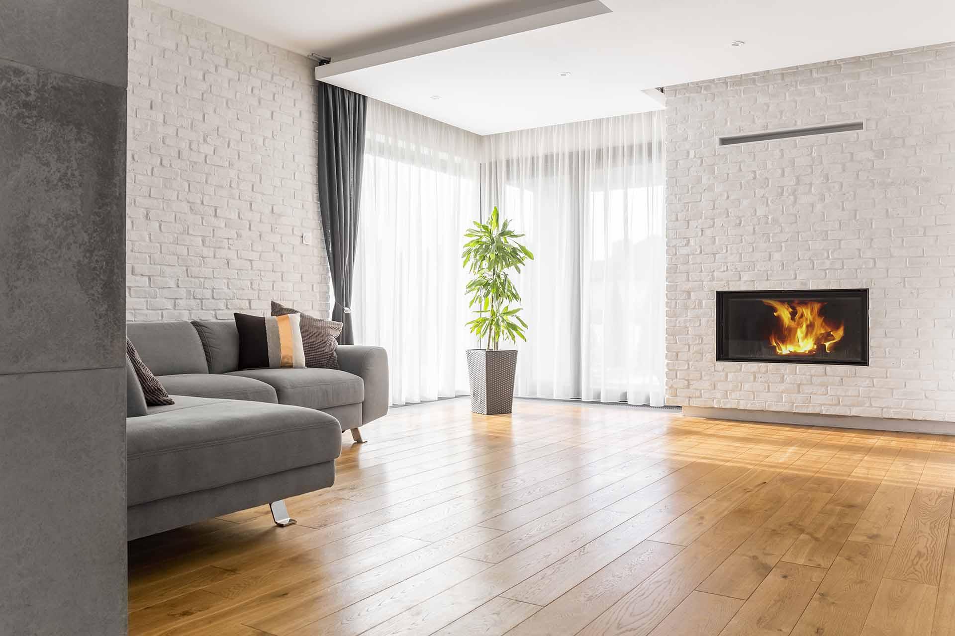 Hardwood Vs. Laminate Wood Flooring