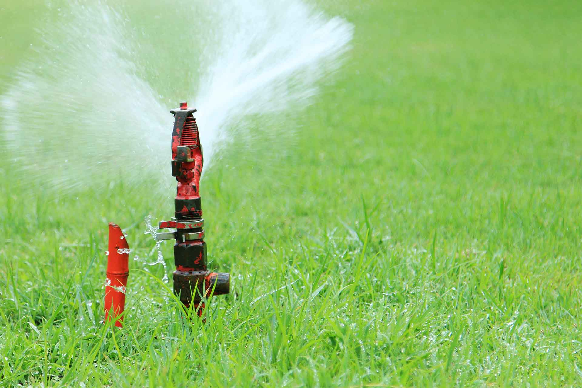 How Do I Winterize My Irrigation System?