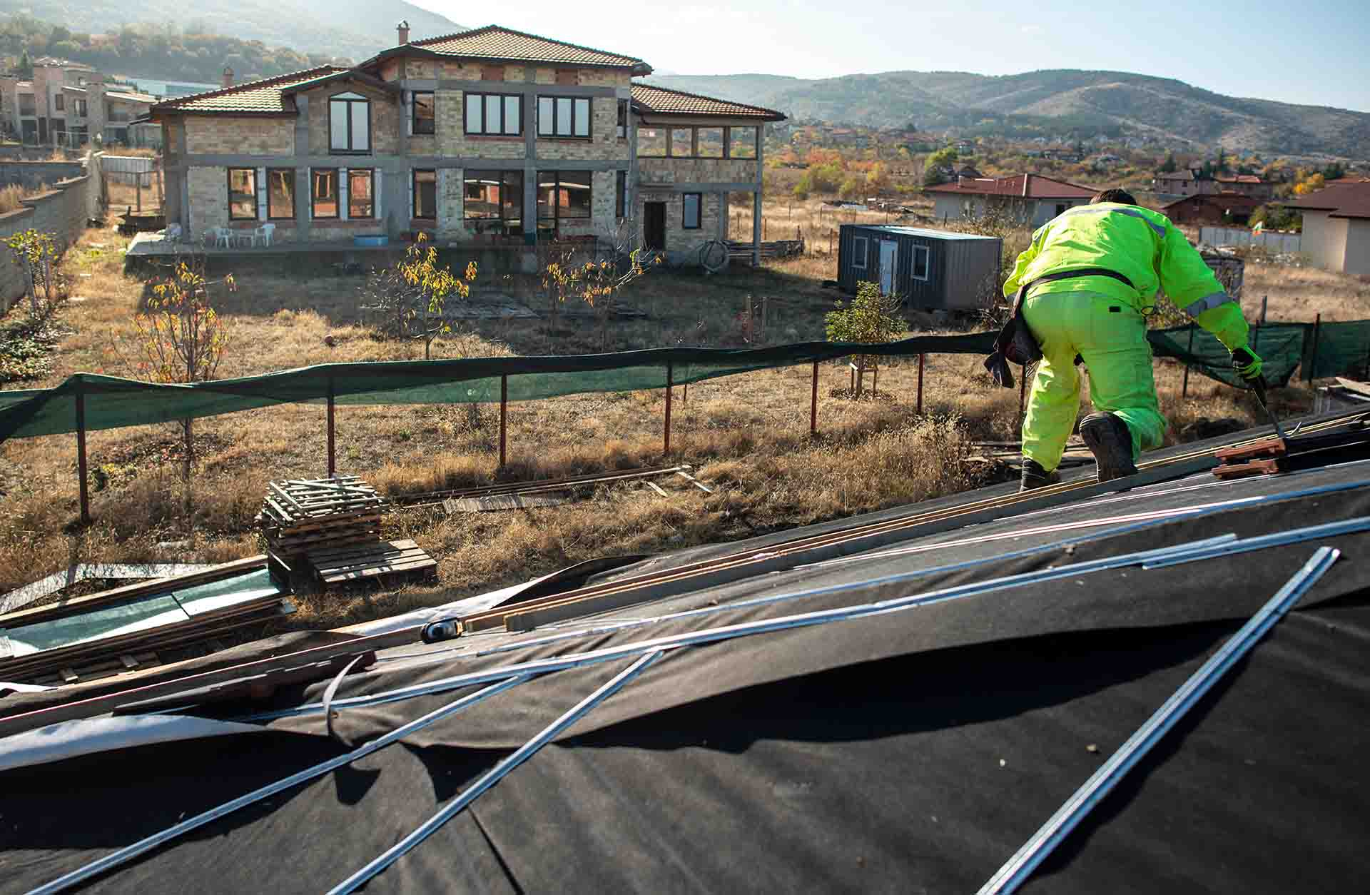5 General Questions That Need To Be Asked Of A Roofing Contractor