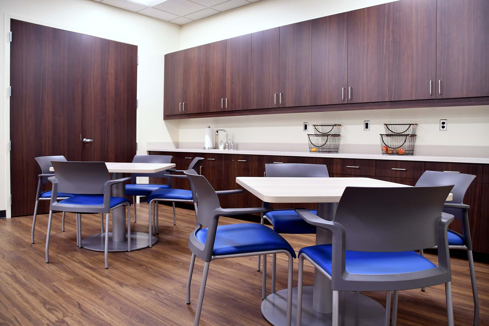 Why is cleanliness important in the workplace?