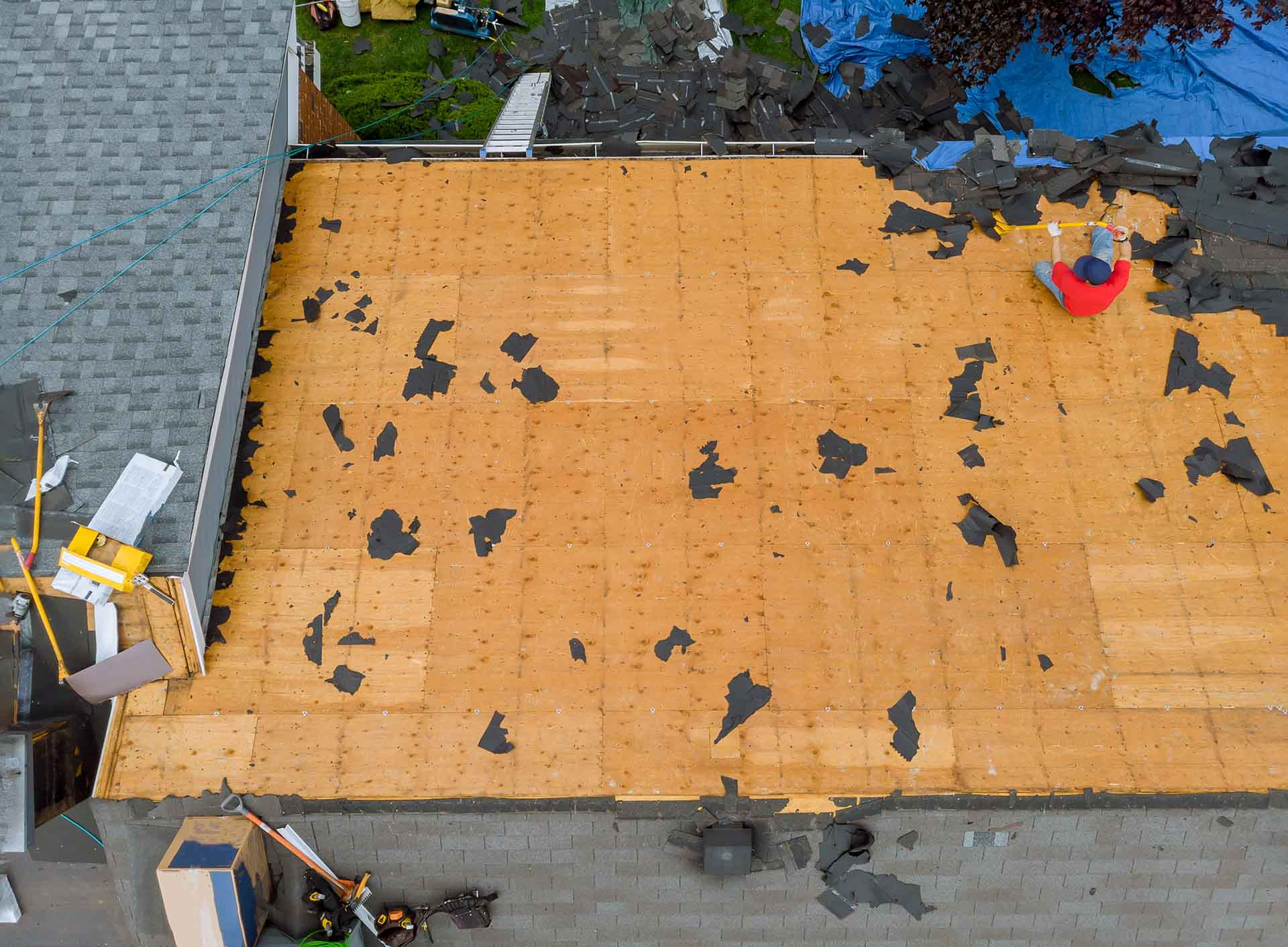5 signs your home may need a new roof
