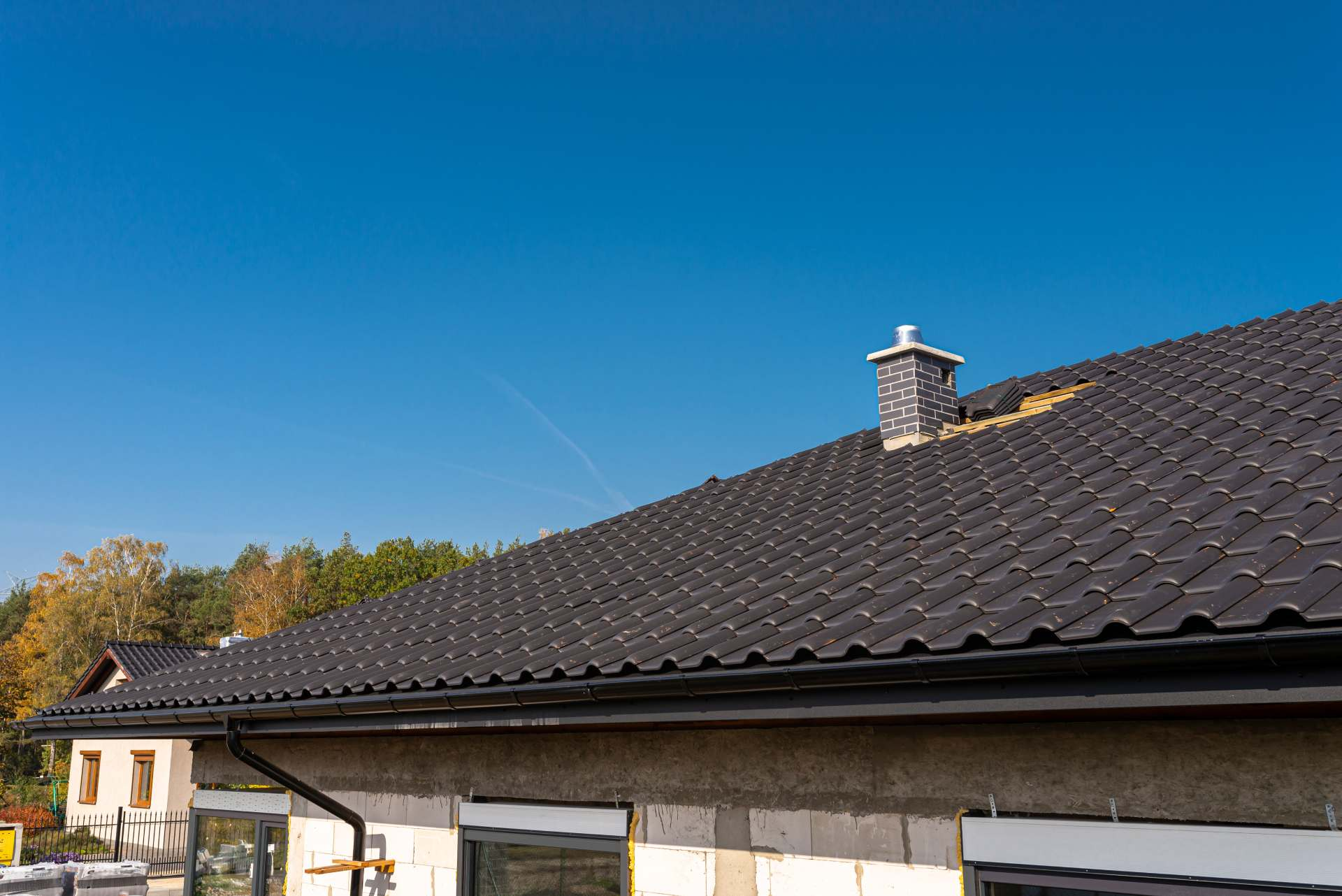 What Is The Lifespan Of A Typical Roof?